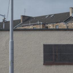 Glasgow's Changing Light
